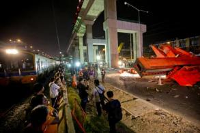 Transport Minister suspends work on Red Line rail