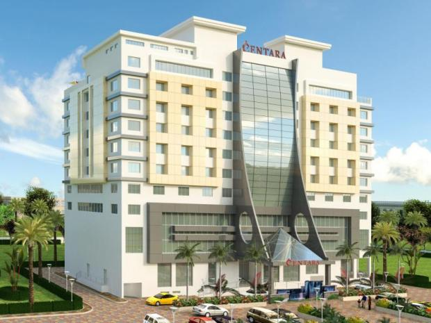 Centara Muscat Hotel launched