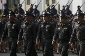 Reform of the police force must serve people