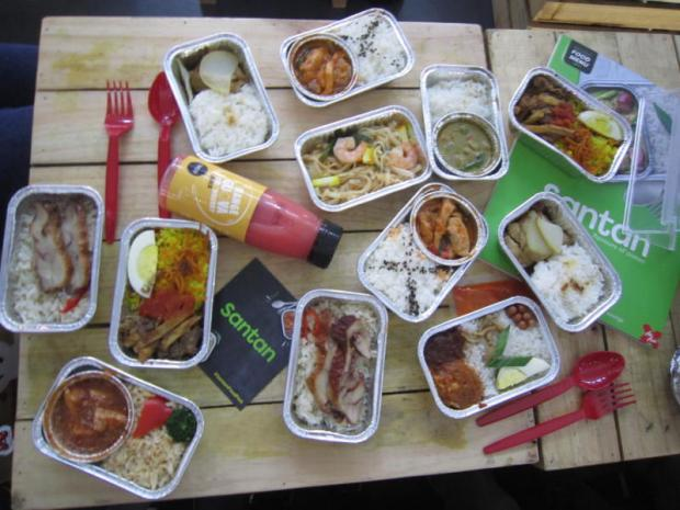 Airasia goes for glorious 39 gourmet 39 food good articles for Airasia japanese cuisine