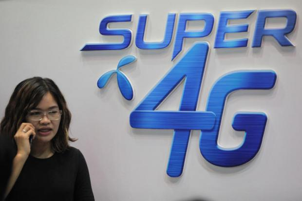 TOT chooses DTAC for 4G roll-out plan