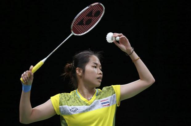 Late heroics propel Thais to semi-finals of Sudirman Cup