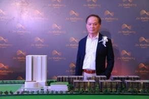 Advanced complex to serve ageing society