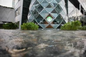 Bangkok office buildings also become popular retail locations