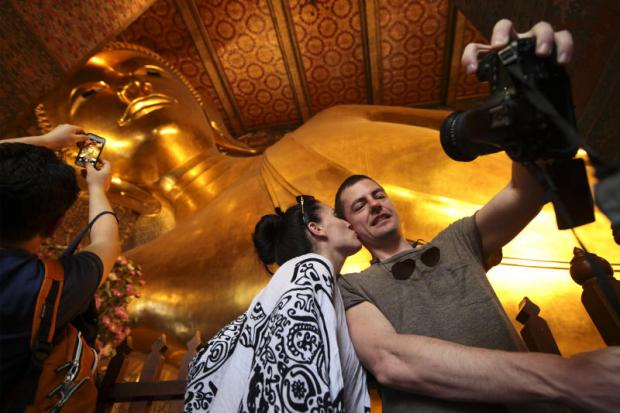 Thailand temples among world's best