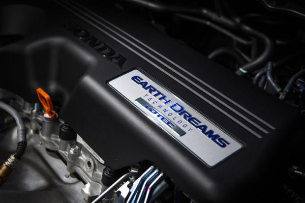Honda CR-V 1 6 Diesel Turbo (2017) review   Bangkok Post: auto