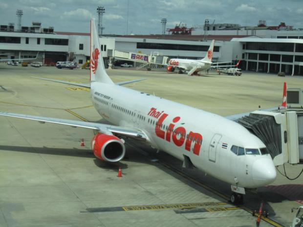 Thai Lion's latest routes play on China