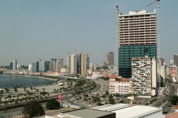 Luanda most expensive city for expats