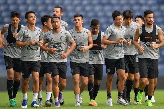 Buriram target away win at Pattaya, Muang Thong hope to tame Police at home | Bangkok Post: news