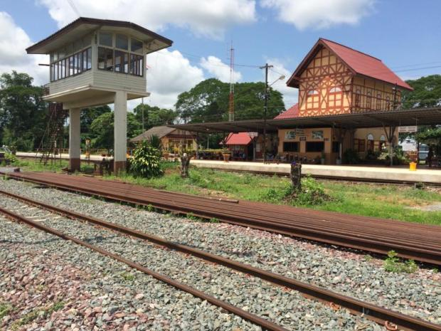 Train reaction: Fighting to save old stations