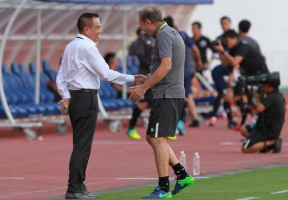 N Korea, Burkina Faso and Belarus confirmed for King's Cup   Bangkok Post: news