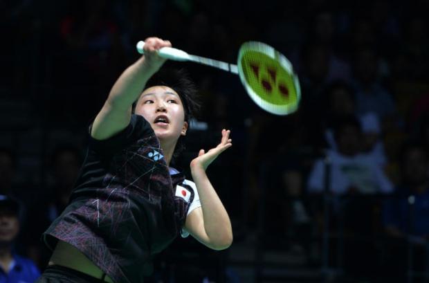 Yamaguchi pulls off upset over top-seeded Tai at Australian Open   Bangkok Post: news