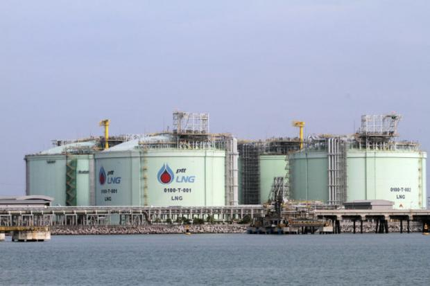 Joint venture PTT Global LNG launched