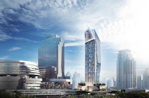 Rising inner-city land prices fuel luxury condo boom