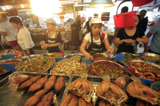 Firms report better purchasing power