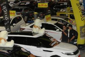 Carmakers calm on excise rise