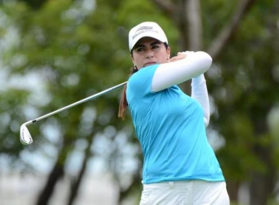 Thai 14-year-old becomes youngest Ladies European Tour victor