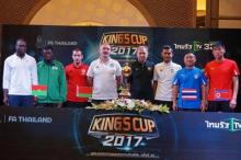 Mou admirer Rajevac plots King's Cup defence