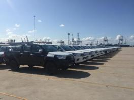 FTI: Car exports to disappoint for 2nd year
