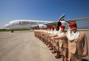 Emirates covers Thai visa costs