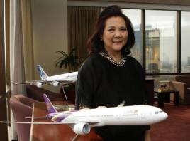 Thai Airways committed to profit through rehab