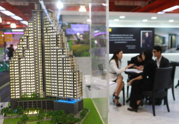 Bid for SMC to buy non-banking mortgages