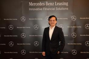 Mercedes-Benz Leasing expects uptick in loans