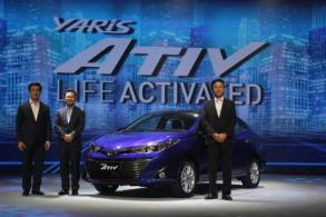 Toyota sees bigger market for eco-cars