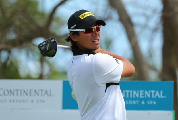 Green off to good start in Fiji