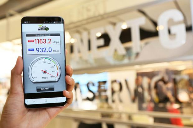AIS Next G Promises The Fastest Speeds In Asean By Integrating Companys 4G And WiFi Networks