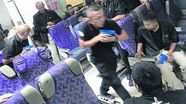 Air force plans to put armed marshals on planes | Bangkok Post: news