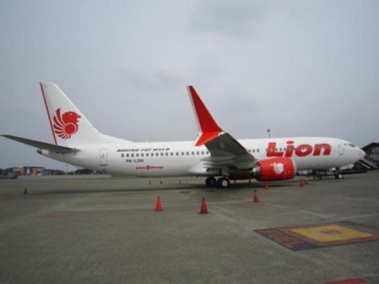 Thai lion air broadens range with new aircraft bangkok post news thai lion air broadens range with new aircraft stopboris Images