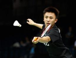 Tanongsak rallies at worlds