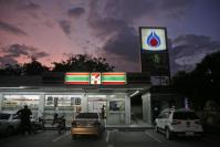 Jiffy to replace 7-Eleven at PTT stations