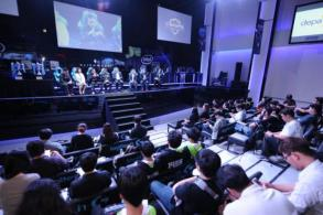 Pantip aiming to lead growth of e-sports in Thailand