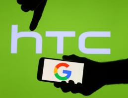 Google steps up its hardware push with $1.1bn HTC deal