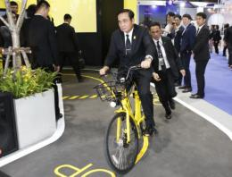 Dockless bike service coming to Phuket