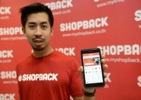 ShopBack sees big potential for cash-back model