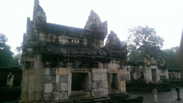 Attract tourists to visit siem reap