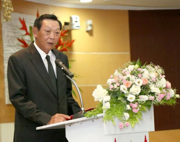 Sukit voted in as NBTC chair