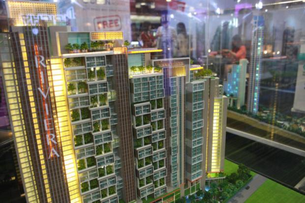 Colliers: Tight lending no curb to new condo launches next year