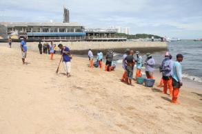 Flood control to shore up Pattaya