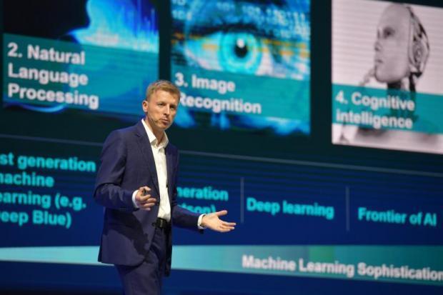 The AI conundrum | Bangkok Post: tech