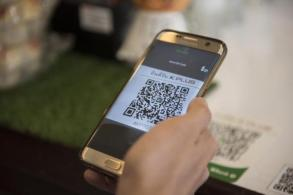 Banks' QR payment poised to exit sandbox