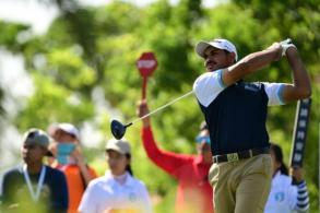 Bhullar's lead cut to just one