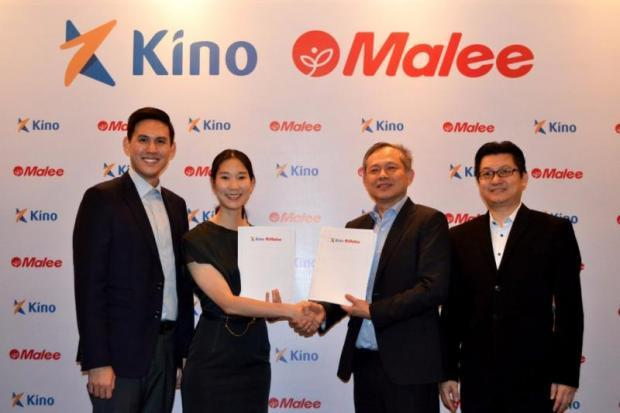 Malee expands with two joint ventures in Indonesia | Bangkok Post