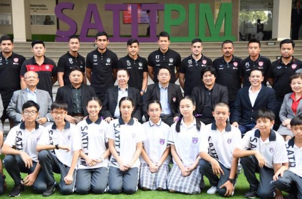 Kirins keen on paying back Thai Honda