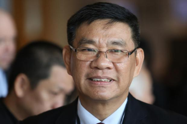 Somchai warns over risk of parties folding