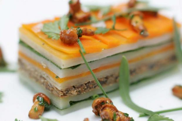 Michelin-starred chef Renaut comes to Thailand