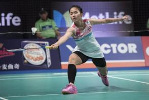 Ratchanok in last four after superb fightback
